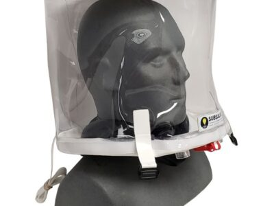 Subsalve Oxygen Treatment Hood